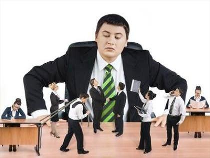 Ser obedecido e aclamado não é sinal de um gerente fora-de-série |  www.room4d.com.br - Soluções em Desenvolvimento